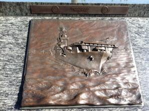 Lone Sailor Memorial