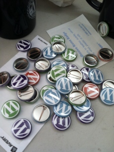 WordPress!