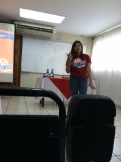Aura, WordPress Intro