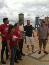 Plaza Inter