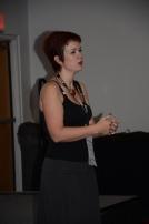 Lauren MacEwen, Blast Off Your Blog with Social Media!