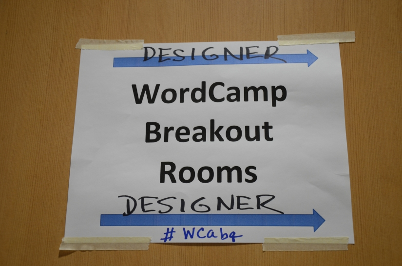 WordCamp ABQ 2013 – Part Two:Sessions