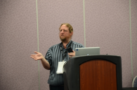 Mark Costlow on DNS and WordPress Website Migration
