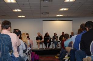 More fantastic panelists